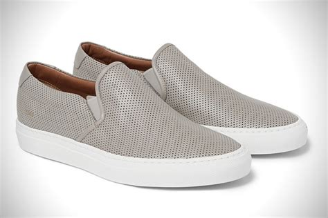 Perforated Slip Ons no laces 15 best s slip ons for summer hiconsumption