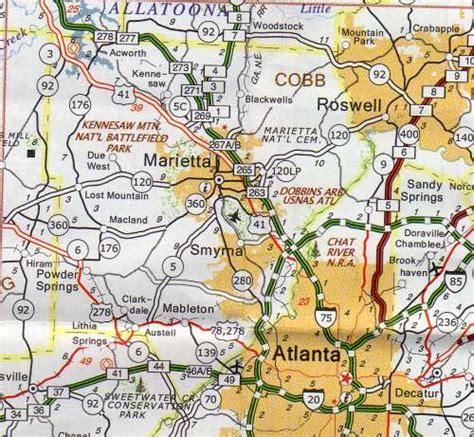 Cobb County Ga Civil Search Cobb County Ga