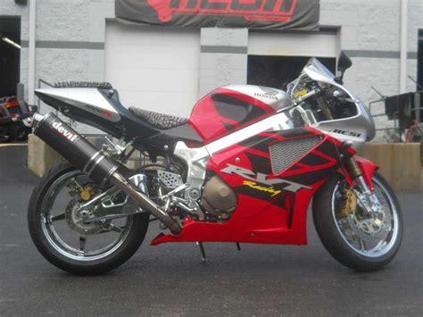 honda rc51 buy 2003 honda rc51 sportbike on 2040 motos