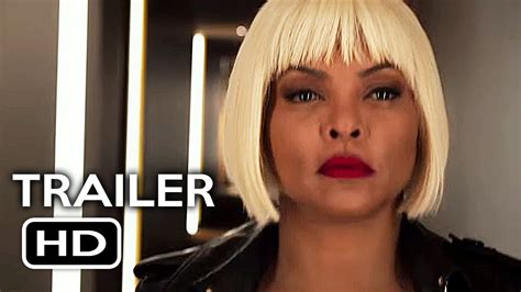 danny glover film 2018 proud mary official trailer 1 2018 taraji p henson