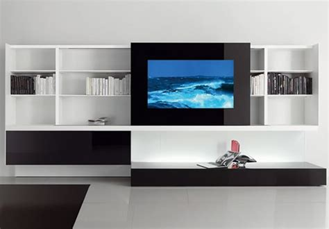 entertainment center design contemporary living room entertainment center design