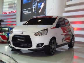 Mitsubishi Mirage 2014 Modified Harga Otr Mitsubishi Mirage Dealer Mitsubishi Sun Motor