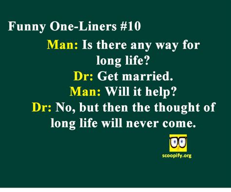 Funny One Liners: Hand Picked Collection to Make You Laugh