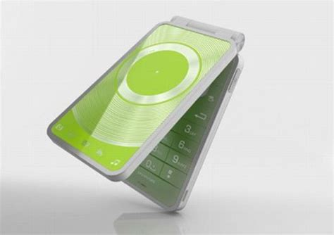 How To Make A Paper Cell Phone - e paper phone concept phones