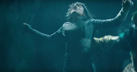 film ghost trailer first trailer for ghost in the shell starring scarlett