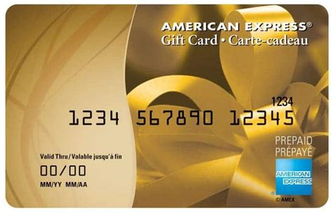 How To Check If Gift Card Has Money On It - american express gift card giveaway work money fun