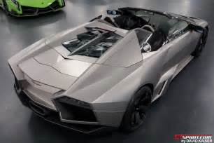 Lamborghini Revington Photo Of The Day Lamborghini Reventon Roadster Gtspirit