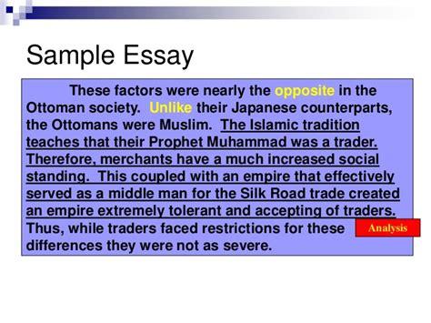 Ottoman Empire Essay Ottoman Empire Essay