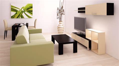 kleine wohnung einrichten intelligente wände idee gestalten wohnzimmer