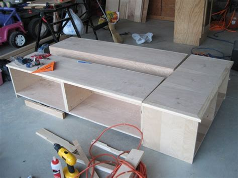 frame and add a shelf to a builder grade mirror hometalk building plans bed frame with drawers free download free