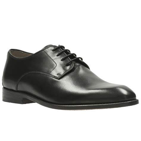 clarks twinley lace mens formal shoes from charles