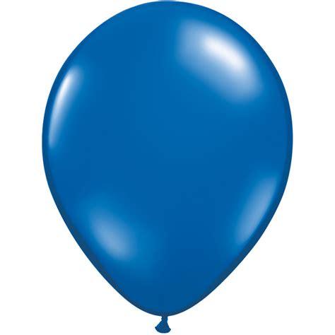 Blue Sapphire 11 11 Ct qualatex 11 quot sapphire blue balloons 10 ct ziggos