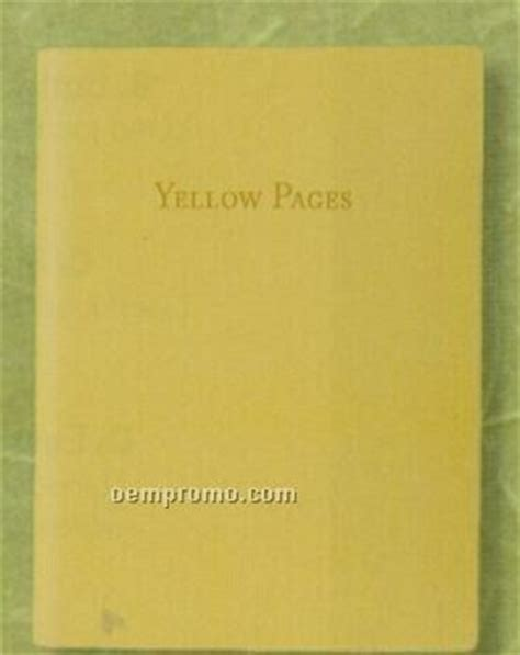Yellow Pages By Address Address Book Yellow Pages China Wholesale Address Book Yellow Pages