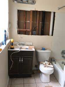 Diy Small Bathroom Ideas by Small Master Bathroom Budget Makeover Hometalk