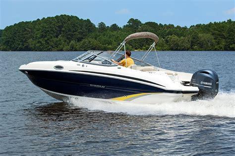stingray deck boat 2018 new stingray 234lr sport deck boat for sale port