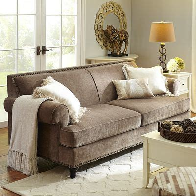 taupe living room furniture 25 best ideas about taupe sofa on cottage