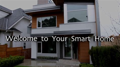 control4 vancouver west side fully automated home on vimeo