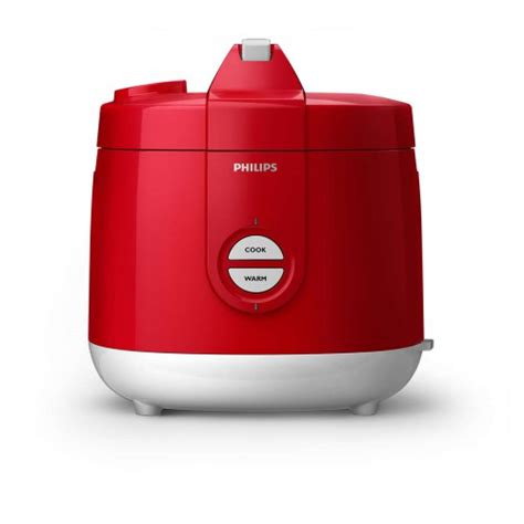 philips daily collection jar rice cooker 3d heating hd3127 60
