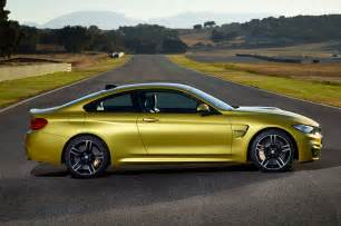 2015 Bmw M4 2015 Bmw M4 Side View Photo 19