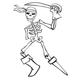 skeleton coloring page skeleton coloring pictures