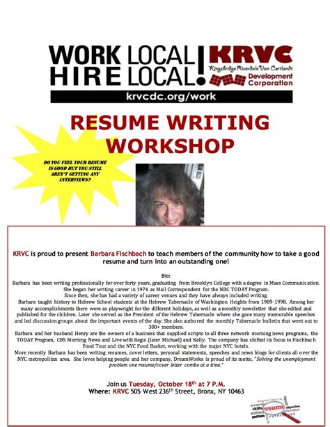 resume writing classes resume writing classes bongdaao