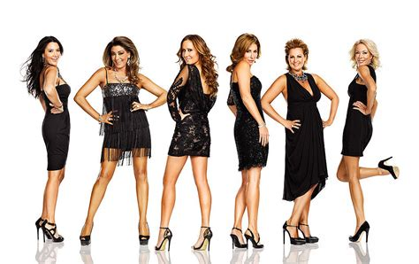 real housewives of melbourne all about me says recruit pettitfleur the real housewives of melbourne cast interview 2014