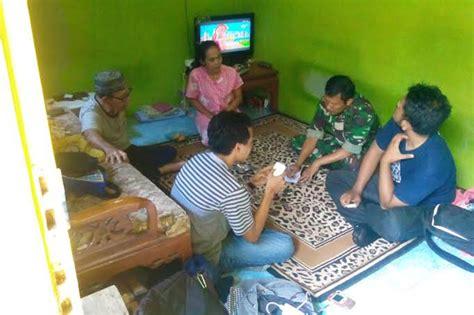 pengakuan istri terduga teroris yang ditangkap di