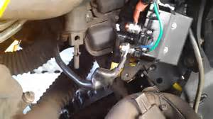 can am renegade winch wiring