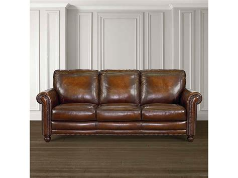 bassett hamilton leather sofa 24999 talsma furniture