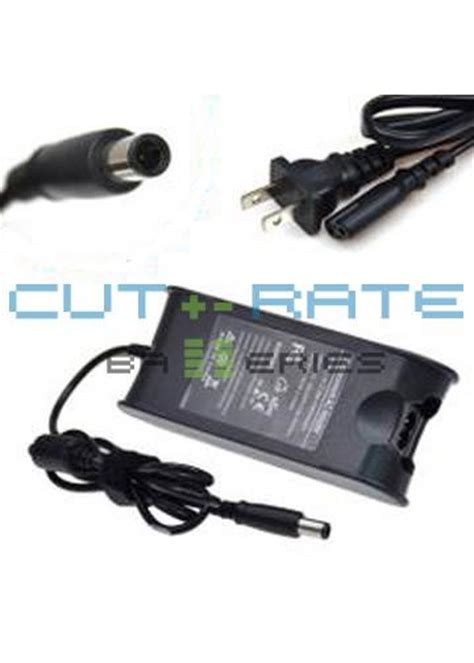 dell 1555 charger dell studio 1555 laptop charger adapter power supply