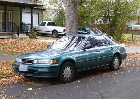 old car manuals online 1994 acura vigor auto manual classic curbside classic 1992 1994 acura vigor the closest thing to a real four door hardtop