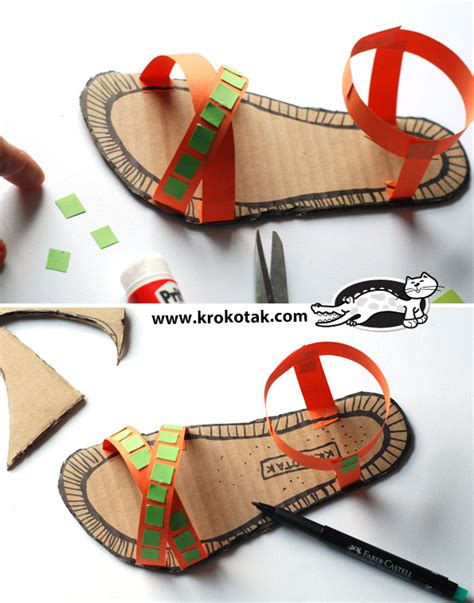 make your own sandals krokotak design your own sandals