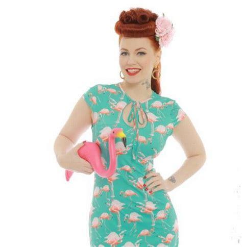 vintage clothing brand lindy bop wins 163 1m funding