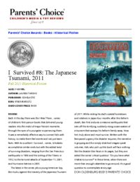 review  survived   japanese tsunami