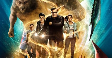 film goosebump goosebumps has safe scares for kids adults alike