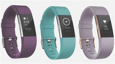 Samsung Gear Fit2 v Fitbit Charge 2 : Which fitness tracker is best for you?   GearOpen