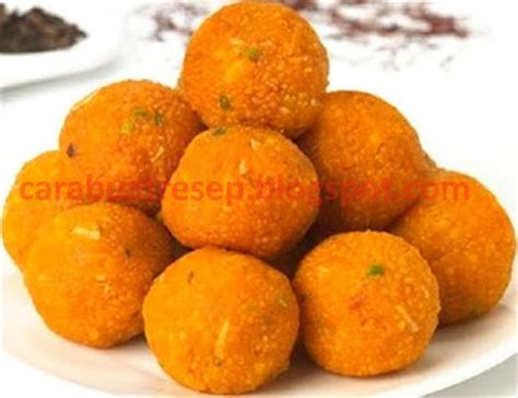 cara membuat oralit idai cara membuat manisan ladoo india resep masakan sederhana