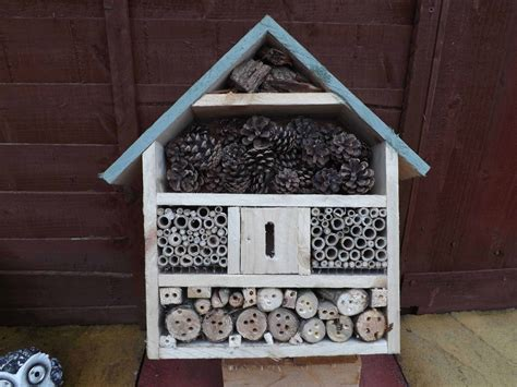 Pallet Bug House ? 1001 Pallets