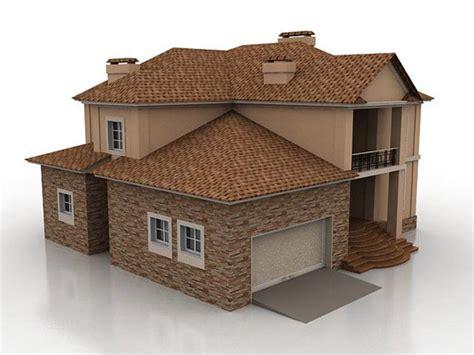 3d house builder villa 3d building model download 3d model crazy 3ds max free