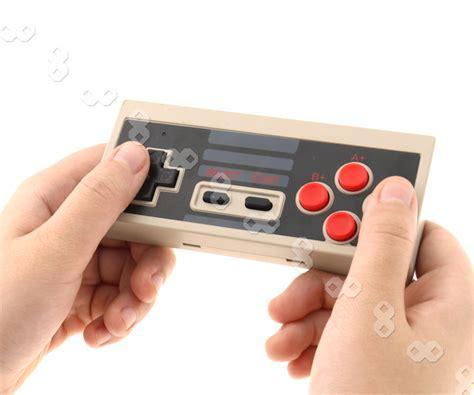 Limited Edition Mini Joystick It For Mobile Gaming Terlaris for nintendo nes classic mini edition console controller joystick gamepad ebay