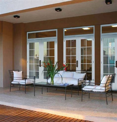contemporary patio doors patio doors contemporary windows and doors ta