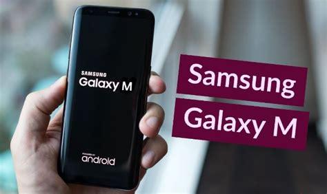 samsung m series سلسلة جديده من سامسونج تطلق عليها جالاكسى إم galaxy m جوال ماكس