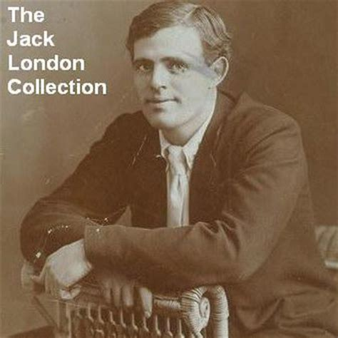 the jack london collection audiobook listen instantly