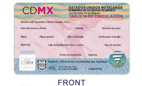 linea de captura renovacion licencia estado de mexico linea de captura renovacion de tarjeta de circulacion df