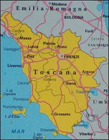 Map Of Tuscany Italy by Map Of Tuscany Italy Related Keywords Amp Suggestions Map