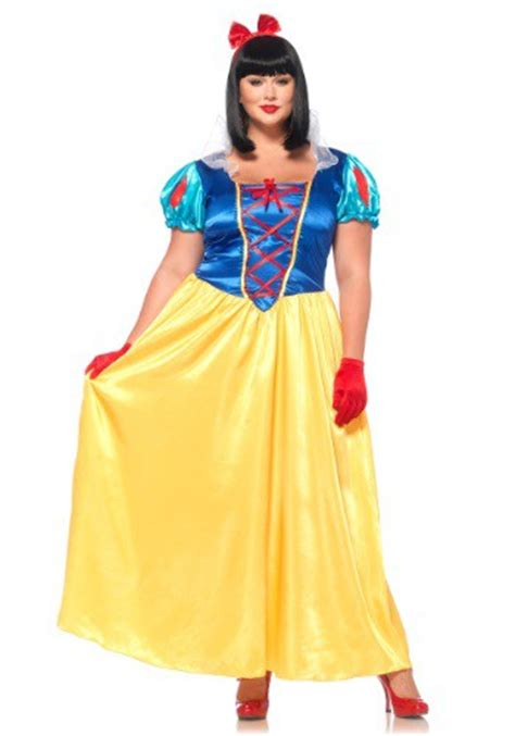 classic snow white  size costume  women