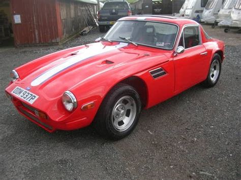 tvr 3000m for sale for sale tvr 3000m 1976 classic cars hq