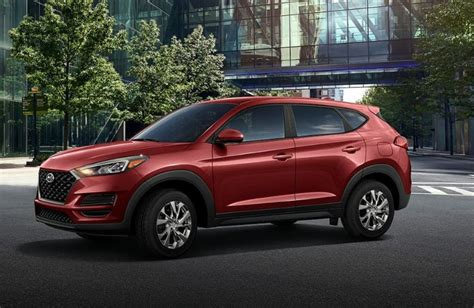 2019 hyundai colors what colors does the 2019 hyundai tucson come in