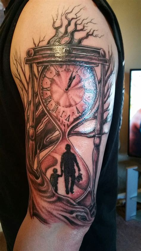 hour glass tattoos hourglass tats hourglass