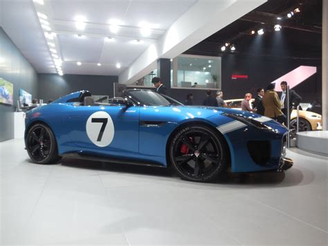Jaguar Auto India by Jaguar In Auto Expo 2014 My India